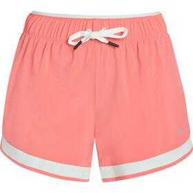 "saucony Outpace 5 ""shorts Damer, orange"